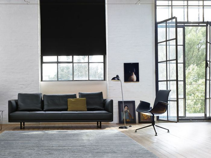 Buy Walter Knoll Prime Time Sofa Online At