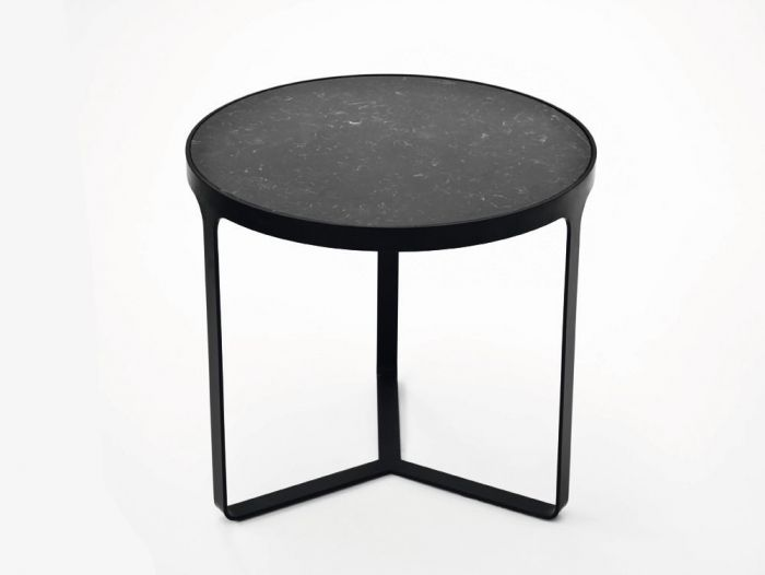 Small Round Coffee Table.Tacchini Cage Small Round Coffee Table