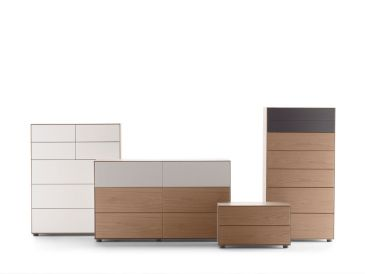 Treku Lauki Drawer units
