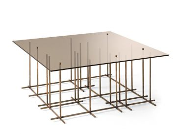 Gallotti & Radice Tetris Coffee Table