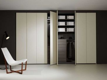 Porro Hinge Door Wardrobe