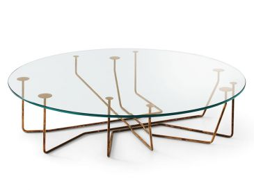 Gallotti & Radice Connection Coffee Table
