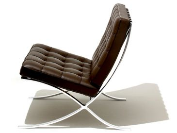 Knoll Barcelona Comfort Chair SPECIAL EDITION