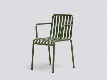 Hay Palissade Outdoor Armchair