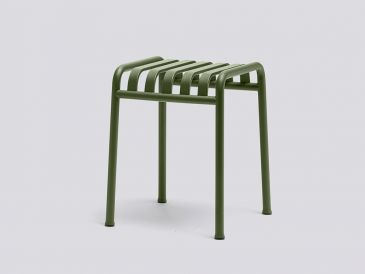Hay Palissade Outdoor Stool