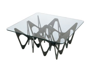 Zanotta Butterfly Table