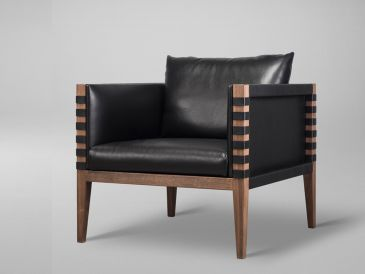 Ritzwell Lupin Lounge Chair