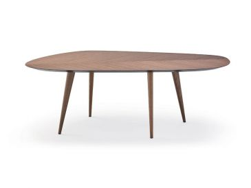 Zanotta Tweed Table
