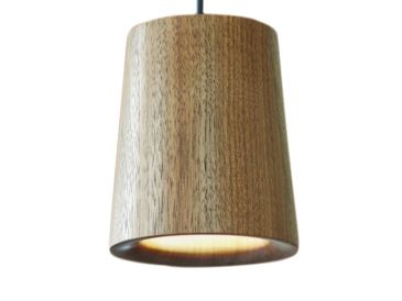 Terence Woodgate Solid Cone Pendant Light