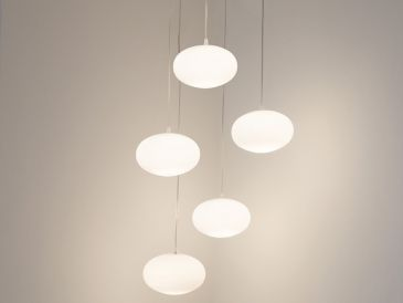 Nemo Maga Pendant Light