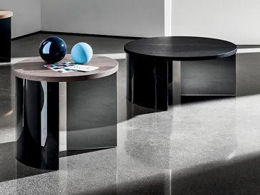 Sovet Regolo Round Coffee Table