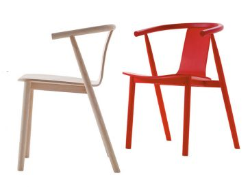 Cappellini Bac Chair