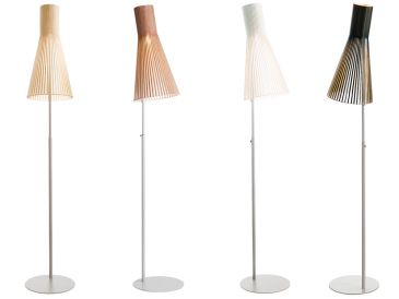 Secto Design Floor Lamp 4210