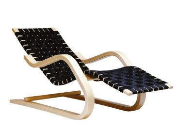 Artek 43 Lounge Chair
