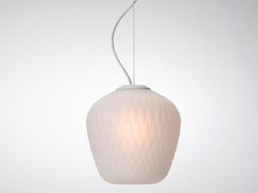 &Tradition; Blown Pendant Light