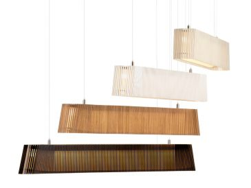 Secto Design Owalo 7000 LED Pendant