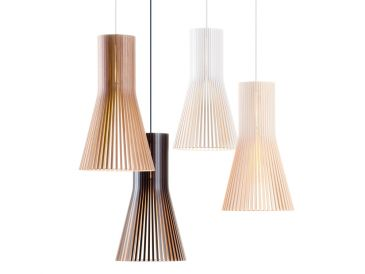 Secto Design 4201 Suspension Lamp