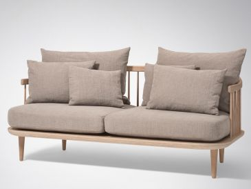 &Tradition; Fly Sofa SC2