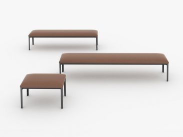 Bensen Able Bench