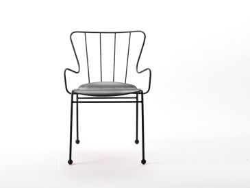 Race Furniture The Antelope Dining Chair