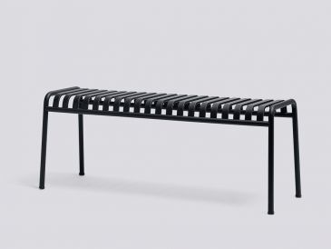 Hay Palissade Outdoor Bench