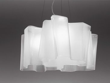 Artemide Lighting Logico 3 x 120° Suspension