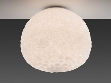 Artemide Lighting Meteorite 48 Ceiling Light