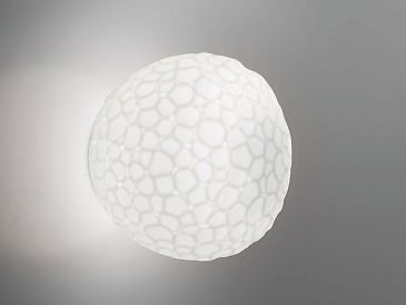 Artemide Lighting Meteorite Wall/Ceiling Light