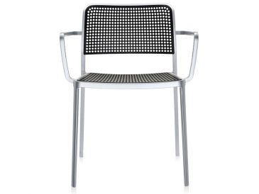 Kartell Audrey Shiny Chair