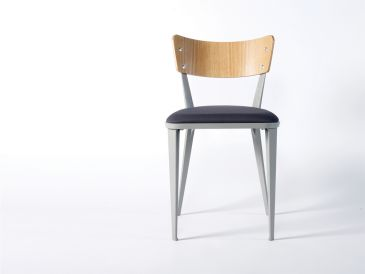 Race Furniture BA2 Dining Chair