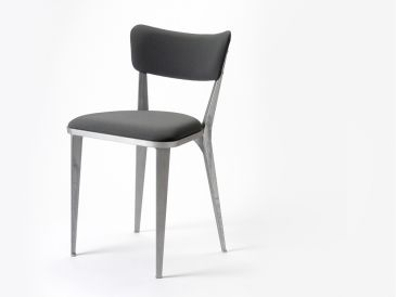 Race Furniture BA3 Dining Chair
