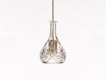 Lee Broom Bell Decanterlight