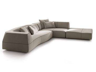 B&B Italia Bend Sofa