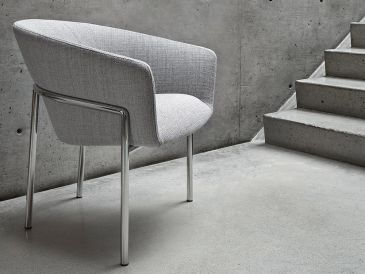 Bensen Metro Chair