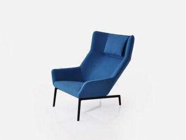 Bensen Park Lounge Chair
