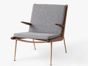 &Tradition Boomerang HM2 Armchair