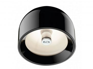 Flos Lighting Wan Wall/Ceiling Light