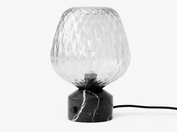 & Tradition Blown SW6 Table Lamp