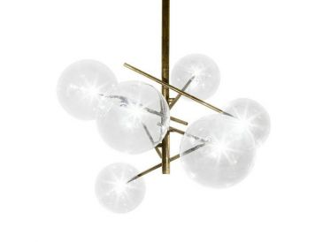 Gallotti & Radice Bolle Pendant Light