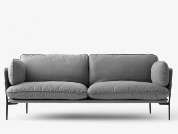 &Tradition Cloud Three Seater LN3.2 Sofa