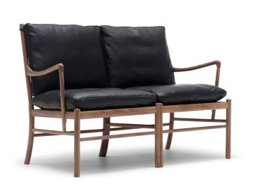 Carl Hansen OW149-2 Colonial Sofa