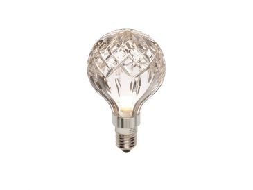 Lee Broom Clear Crystal Bulb