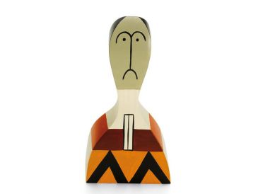 Vitra Girard Wooden Dolls- Set 3