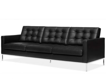 Knoll Florence Relax Three Seater Sofa