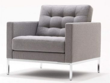 Knoll Florence Relax Lounge Chair