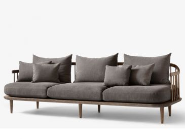 &Tradition Fly SC12 Sofa