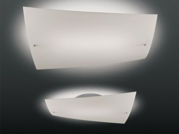 Foscarini Lighting Folio Ceiling Lamp