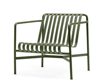 Hay Palissade Outdoor Lounge Chair