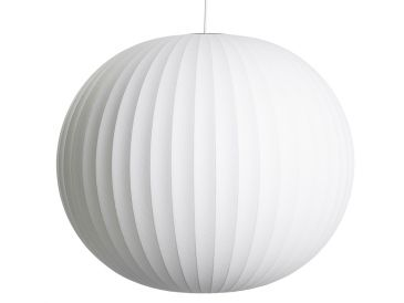 George Nelson Bubble Ball Lamp
