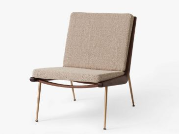 &Tradition Boomerang HM1 Armchair